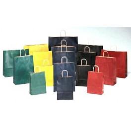 Shopper carta - Personalizzati - Avana Sealing Colorati